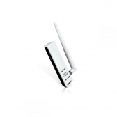 Adaptador Wireless Usb 150Mbps Tp-Link Tpl0034 Tl-Wn722N - Mkp000321001711