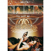 Aerosmith The Best Of Aerosmith - Dvd Rock - Mkp000315005982