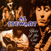 Al Stewart Year Of The Cat Live - Cd Rock - Mkp000315007384