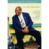 B.B. King Blues Session - Dvd Blues - Mkp000315006823
