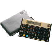 Calculadora Financeira Hp 12C Gold Mkp000335000080