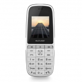 Celular Up Play Dual Chip Mp3 Com Câmera Multilaser P9077 - Mkp000502000010