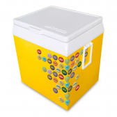 Cervejeira Expositora Horizontal 60L Ca80T Yellow Beer 220V- Artico Mkp000227000036