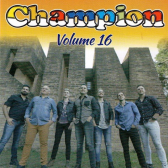 Champion Volume 16 Cd Regional - Mkp000315007727
