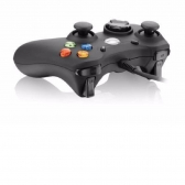 Controle Multilaser Games Dual Shock Xpad Pc/xbox 360 Mkp000066000083