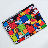 Disney Capa Note Romero Britto Mickey 15