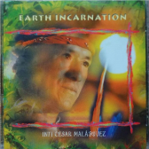 Earth Incarnation Inti Cesar Malasquez - Cd Regional - Mkp000315006338