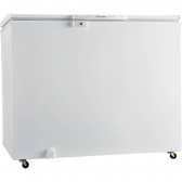 Freezer Electrolux Horizontal Cycle Defrost Branco 305L 127V H300 - B100020010904010301