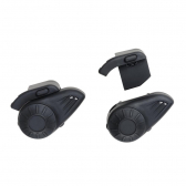 Intercomunicador P/ Capacete Bluetooth Preto Multilaser - Mkp000278003903