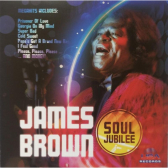 James Brown Soul Jubilee - Cd Blues - Mkp000315007477