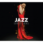 Jazz Sexiest Ladies - Cd Jazz - Mkp000315006742