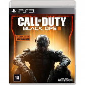 Jogo Call Of Duty Black Ops 3 Multiplayer + Zombies Online - Ps3