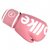Luva Muay Thai 4 Ladies Rosa 12Oz - Vollke - Mkp000028000652
