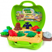 Maleta Workshop Jr Dino World +3 Anos Multikids Br912 - Mkp000278003760