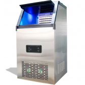 Máquina de Gelo Thermo Ice Th50 50Kg/dia Thermomatic 220V - Mkp000113000028