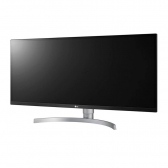 "Monitor Gamer Lg Ips Fhd Hdr 34Wk650, 34"", Hdmi, Dp, 5Ms - Mkp000335006756"
