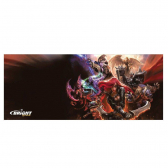 Mouse Pad 0460 Gamer Big Bright - Mkp000335005403