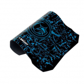 Mouse Pad 0496 Gamer Azul Bright - Mkp000335005680