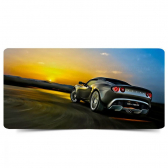 Mouse Pad Extra Grande Gamer 700X350X3Mm Exbom Mp-7035C - Mkp000345001103