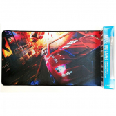 Mouse Pad Gamer Extra Grande 700X350X3Mm Exbom Mp7035C - Mkp000345001000