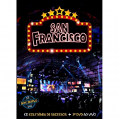 Musical San Francisco Box Cd + Dvd Música Regional - Mkp000315004010