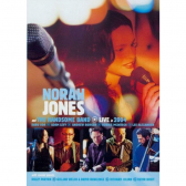 Norah Jones And The Handsome Band Live In 2004 - Dvd Jazz - Mkp000315007308