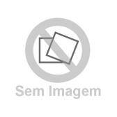 759581beb Óculos de Grau On The Rocks Ix Edição Limitada Henrique Fogaça A01 Black  Shine Preto Incolor