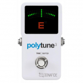 Pedal Tc Electronic Polytune 3 Chromatic - Mkp000315009323