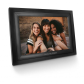 Porta Retrato Digital C/ Wi-Fi 7 Pol. Touch Multilaser Sp303 - Mkp000278003775