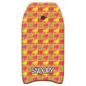Prancha Bodyboard Snoopy Colorida - Mkp000249001321