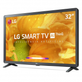 Smart Tv 32´ Lg Lcd Hd Lm625Bpsb Thinq Ai Webos 4.5 Hdr - Mkp000627002648