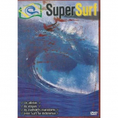 Super Surf - Dvd Documentário - Mkp000315007394
