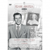 The Frank Sinatra Show: When You'Re Smiling - Dvd Jazz - Mkp000315001576