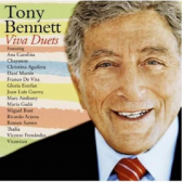 Tony Bennett ‎viva Duets - Dvd + Cd Jazz - Mkp000315007562