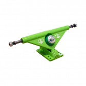 Truck Owl Invertido 175Mm Verde Owl Sports - Mkp000049000099