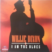 Willie Dixon I Am The Blues - Dvd Blues - Mkp000315007684